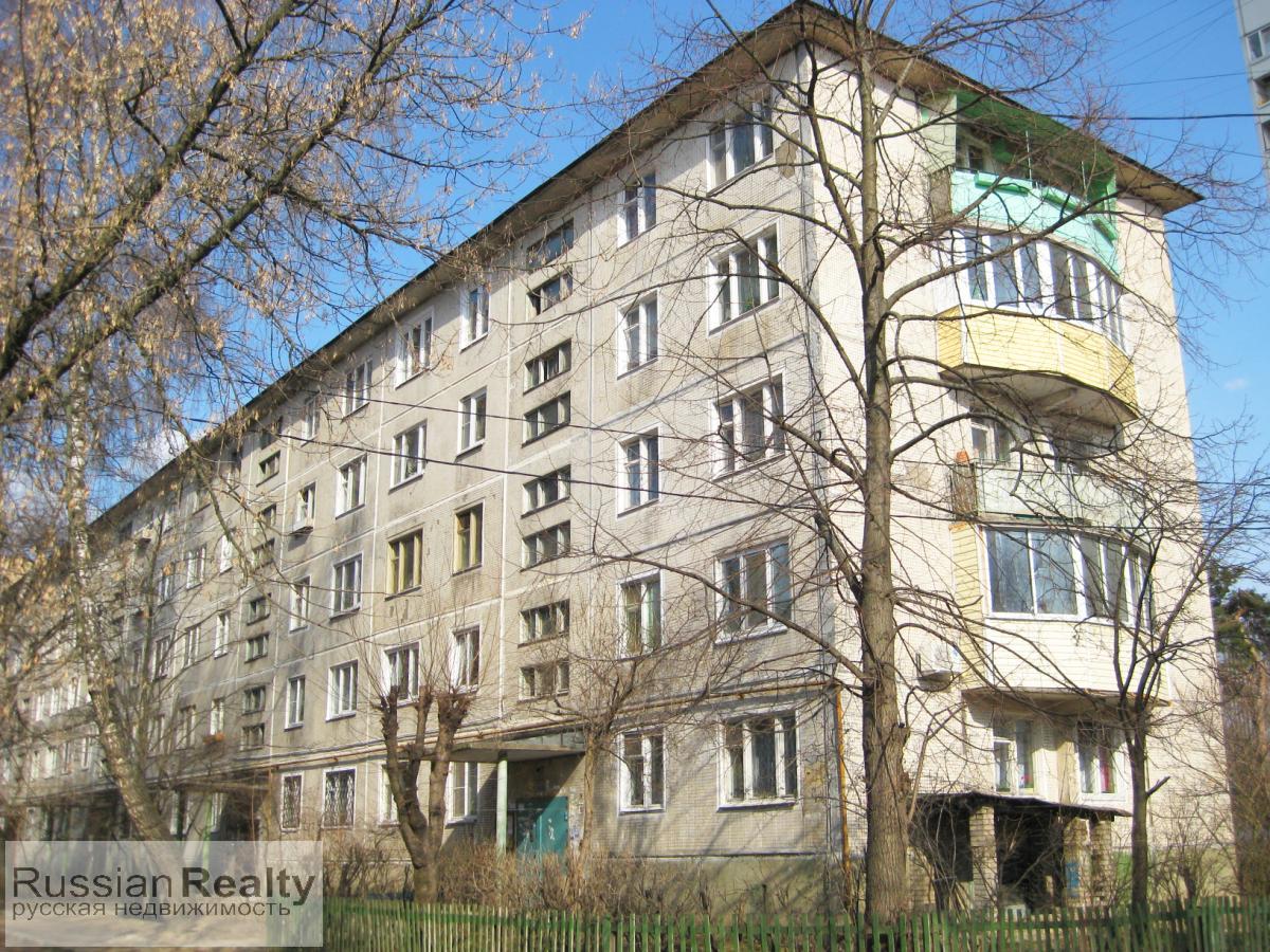 Серия дома 1р-303-2 russianrealty.