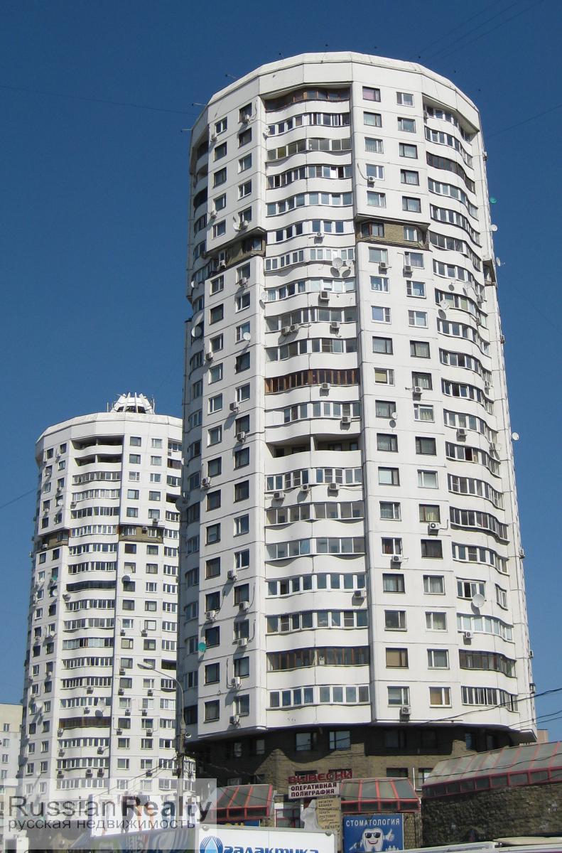 Серия дома колос (и-1279, и-1289, и-1303) russianrealty.