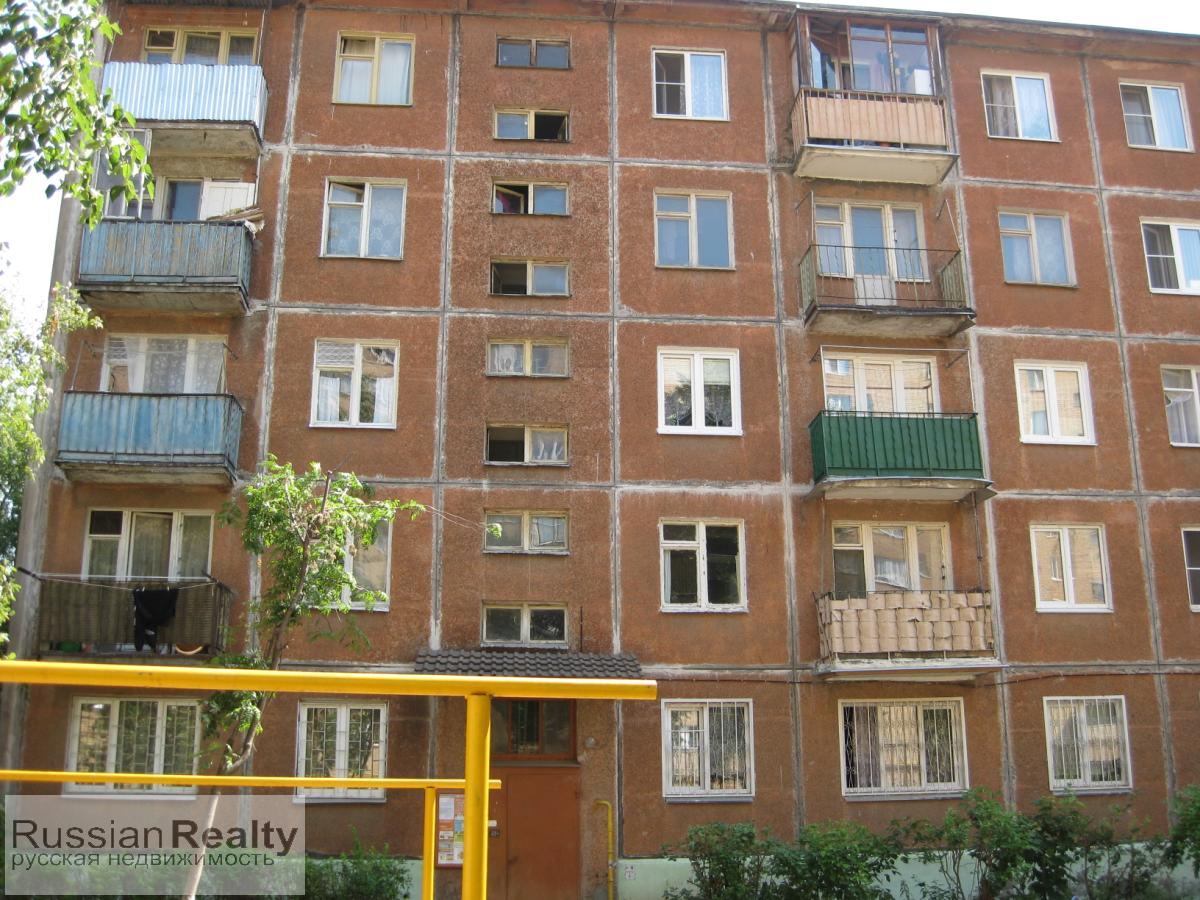 Серия дома 1-466 russianrealty.