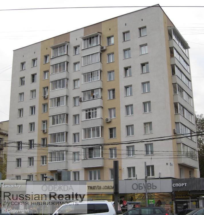 Серия дома ii-18-01/09 мик russianrealty.