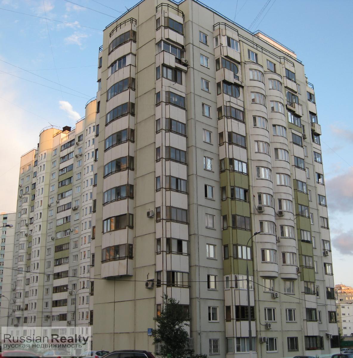 Серия дома и-155мк russianrealty.