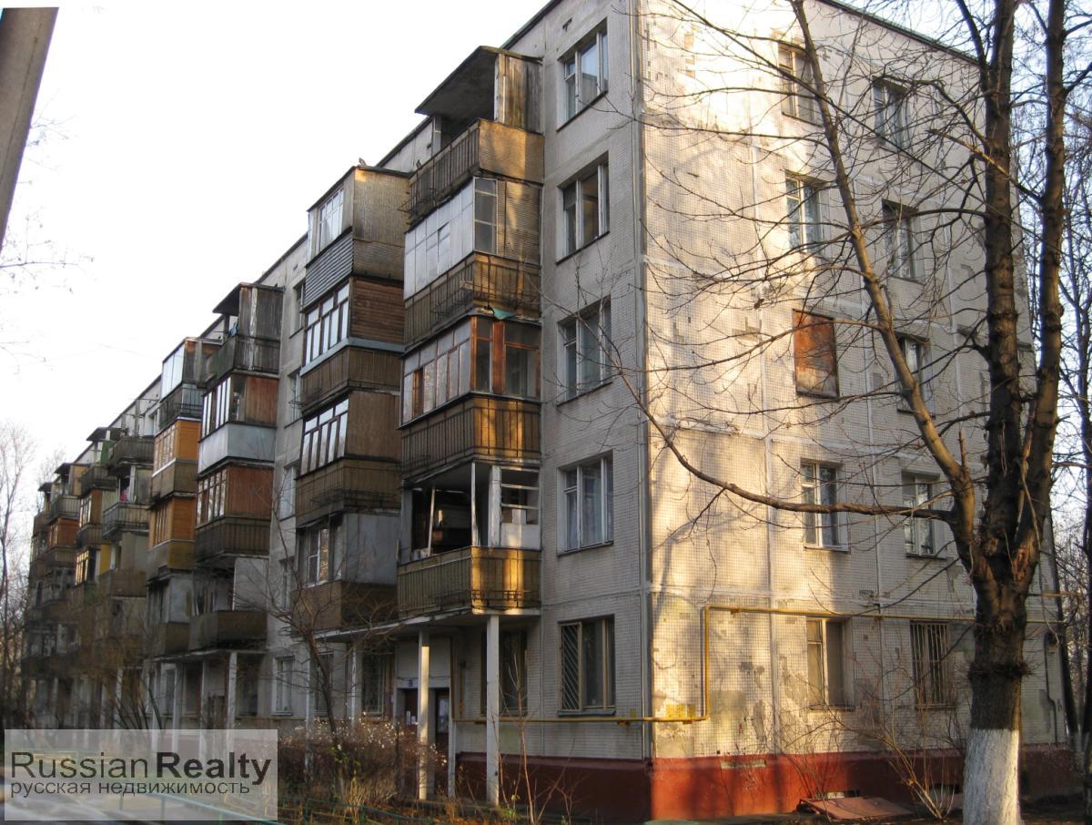 Серия дома ii-32 russianrealty.