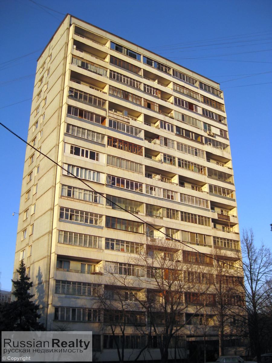 Серия дома 1мг-601е russianrealty.