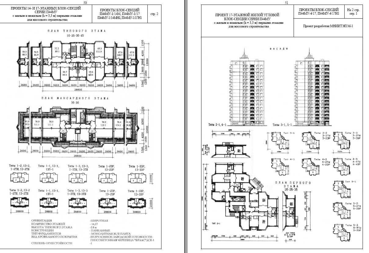 Панелтные пятиэтажки с потолками 3м и трапецевидными балконами схемв.