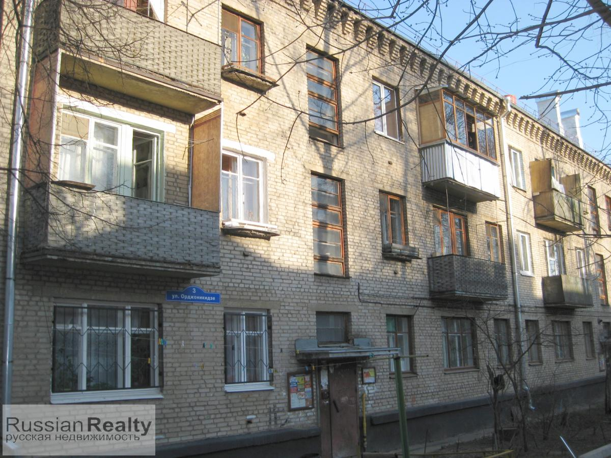 Серия дома 1-447 russianrealty.